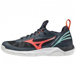 Chaussures femme Mizuno Wave Luminous