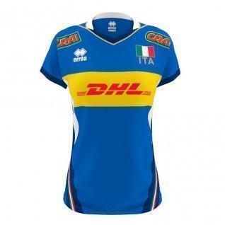 Maillot femme replica Italie Volley 2018/2019