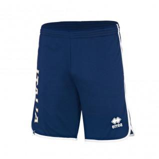 Short enfant Italie Volley 2018/19