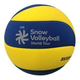 Ballon de snow volley Mikasa SV335-V8