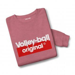 Sweatshirt mixte Volley original