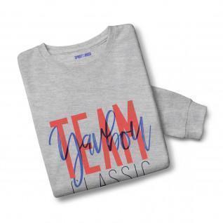 Sweatshirt mixte Team Yavbou Classic