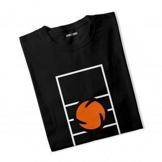 T-shirt femme Team Yavbou Court 19