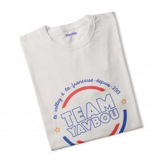 T-shirt femme Team Yavbou 2013