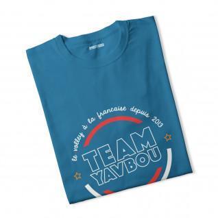 T-shirt fille Team Yavbou 2013