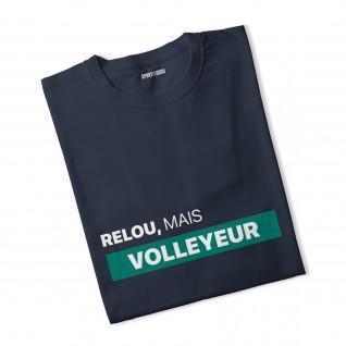 T-shirt Relou mais volleyeur