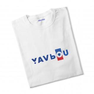 T-shirt Team Yavbou Logo 19
