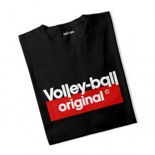 T-shirt Volley original