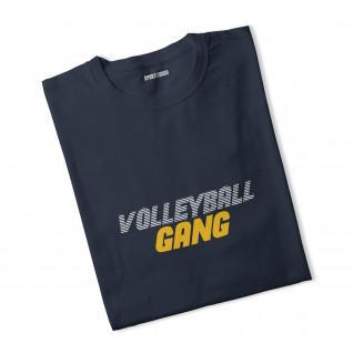 T-shirt Volley gang