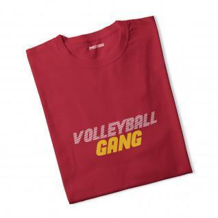 T-shirt garçon Volley gang