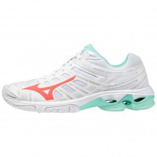 Chaussures femme Mizuno Wave Voltage