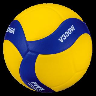 Ballon de compétition Mikasa V330W