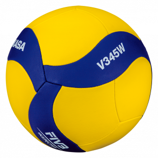 Ballon junior Mikasa V345W