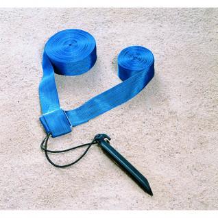 Kit délimitation Beach Volley Bleu