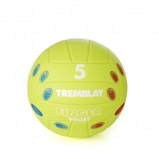 Ballon Tremblay finger volley