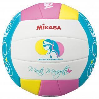 Ballon Beach Volley Mikasa VMT5 [Taille 5]