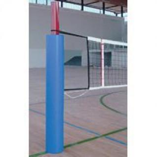 Poteaux de volley aluminium pro Power Shot