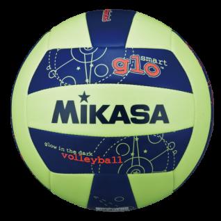 Ballon Beach Volley Mikasa VSG [Taille 5]