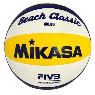 Ballon Beach Volley Mikasa VXL30 [Taille 5]