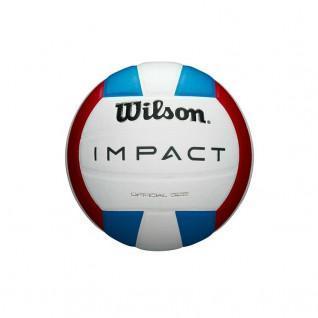 Ballon Wilson Impact