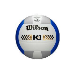 Ballon volleyball Wilson K1 Gold