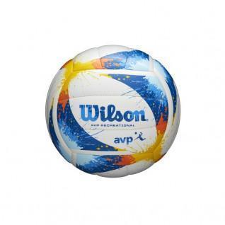Ballon Wilson AVP Splatter