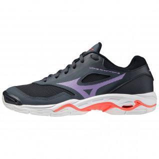 Chaussures femme Mizuno Wave Phantom 2