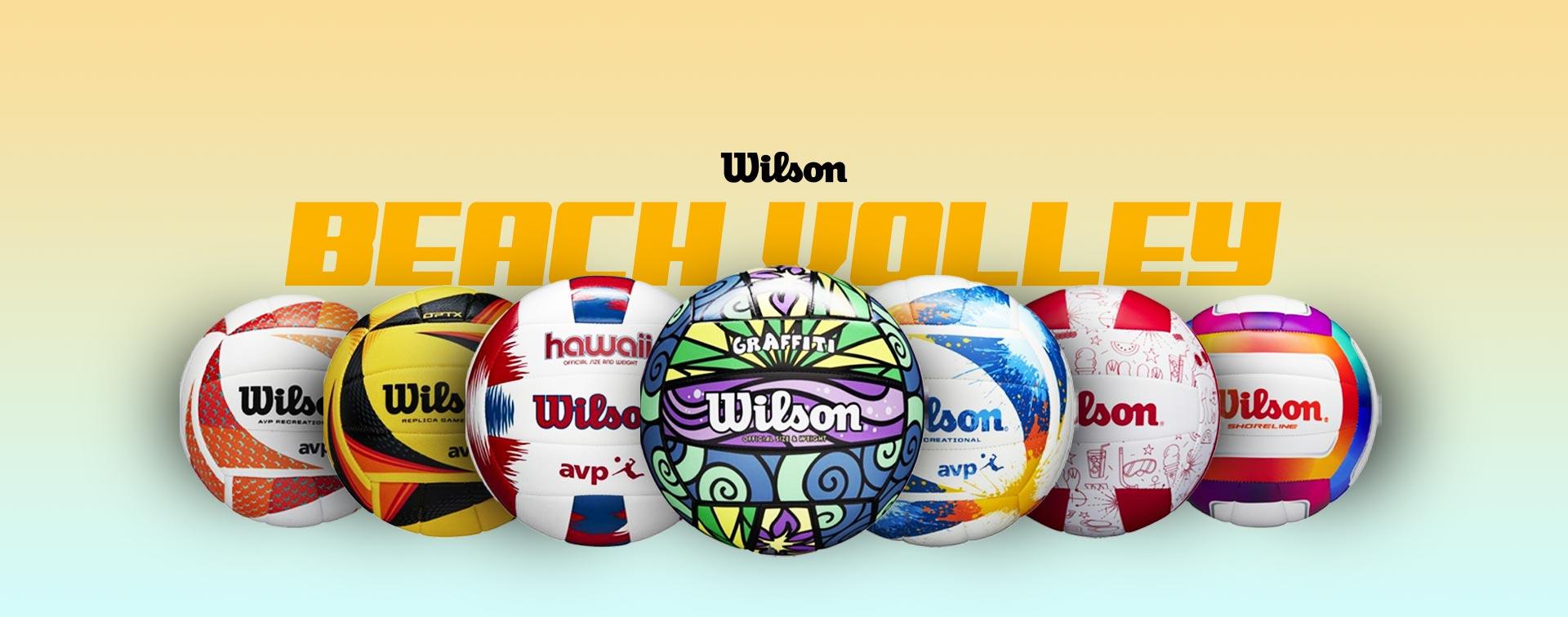 Ballons Wilson