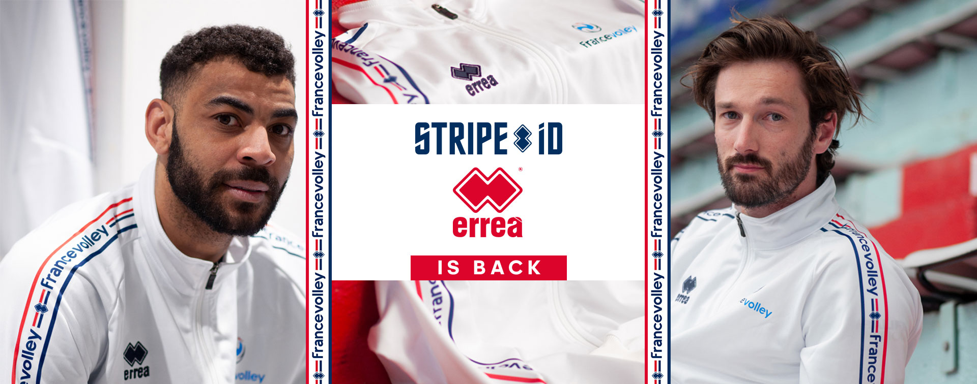Collection Stripe ID