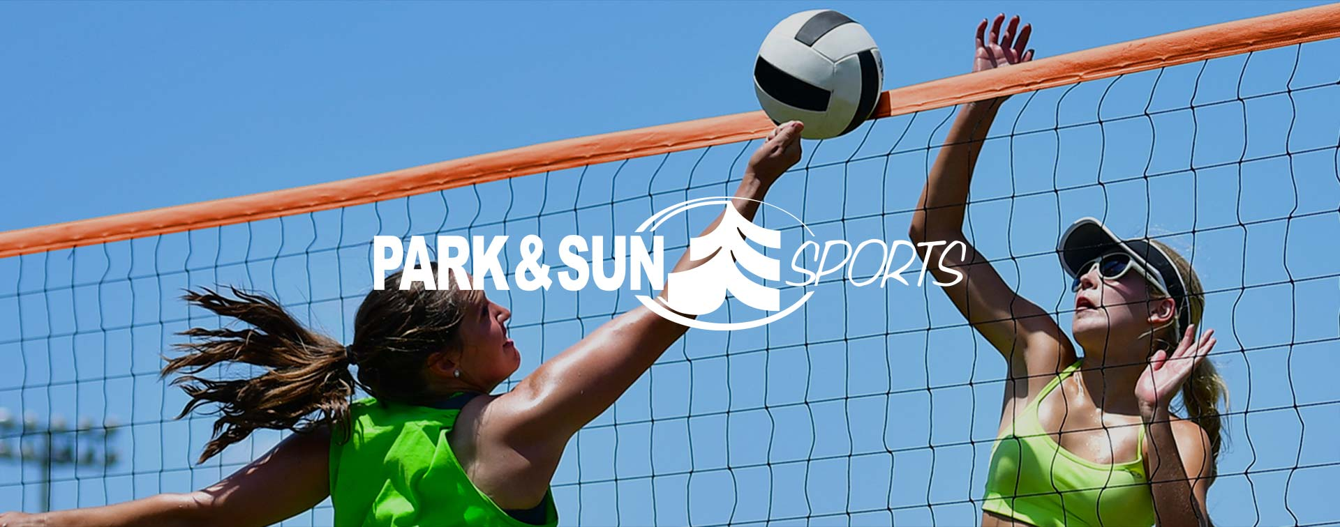 Park and Sun volleyball