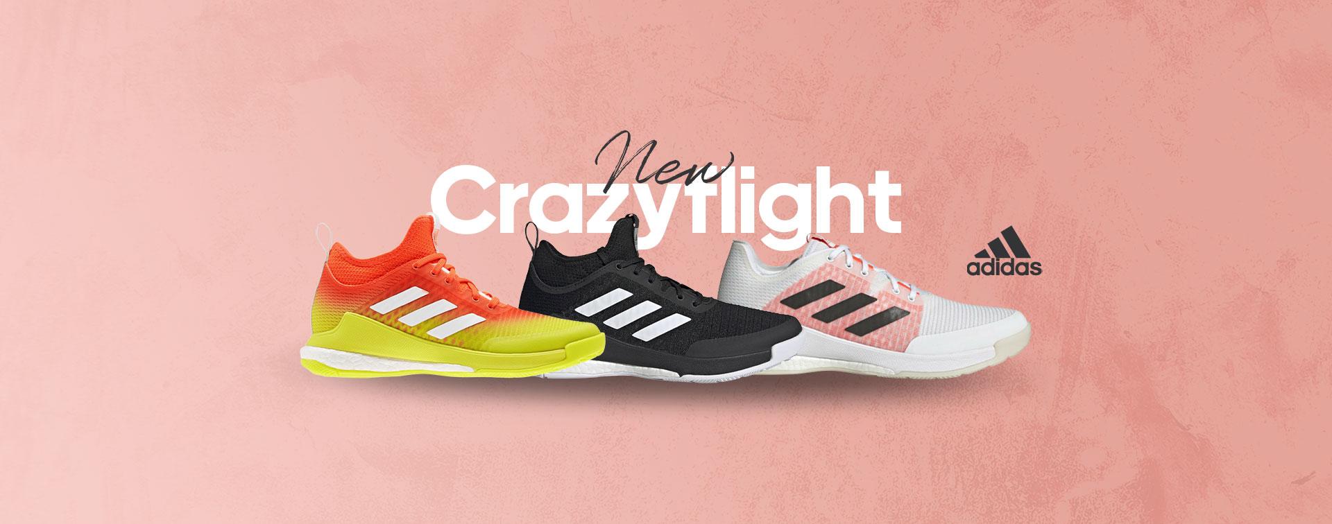 crazyflight adidas