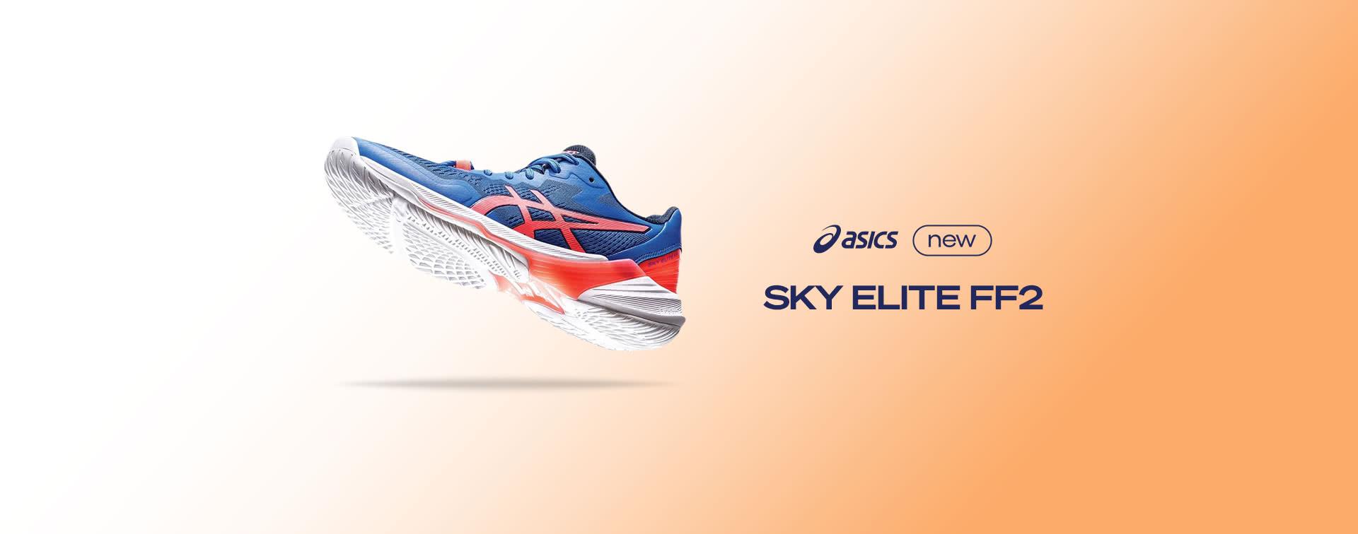 Chaussures de volleyball Asics Gel Sky Elite