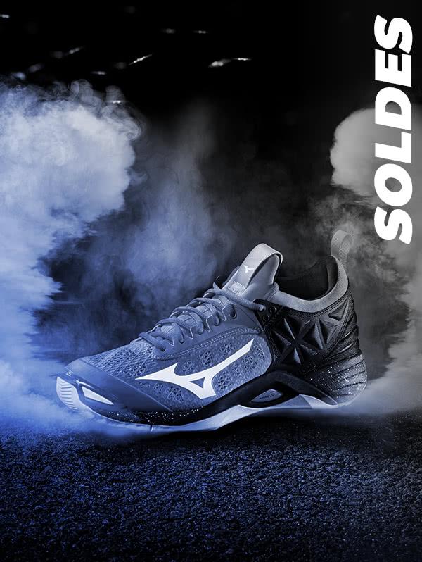 Nouvelles chaussures de volleyball