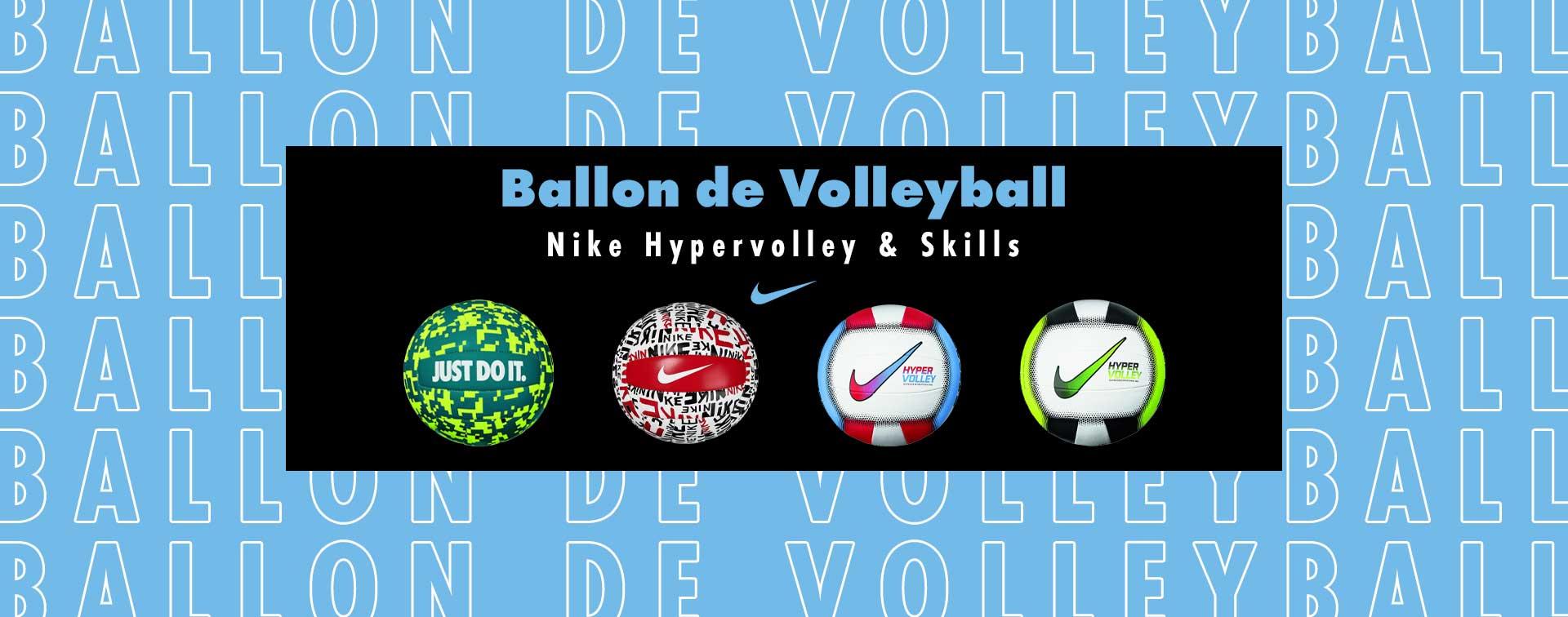 beach volley Nike