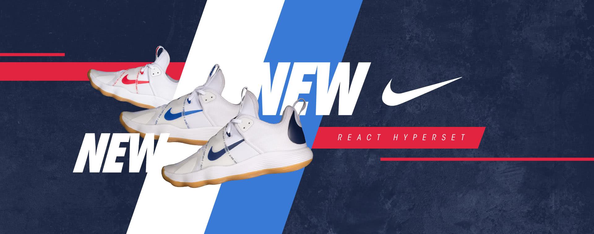 Nike Hyperset