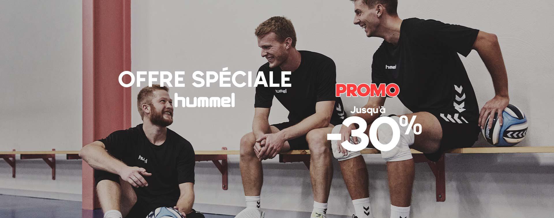 Hummel promo